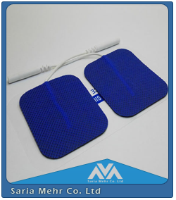 physiotherapy  pad