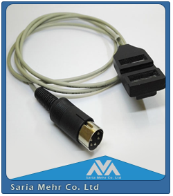 Recorder Electrode  2cm